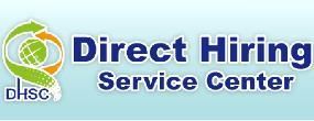 Direct Hiring Service Center