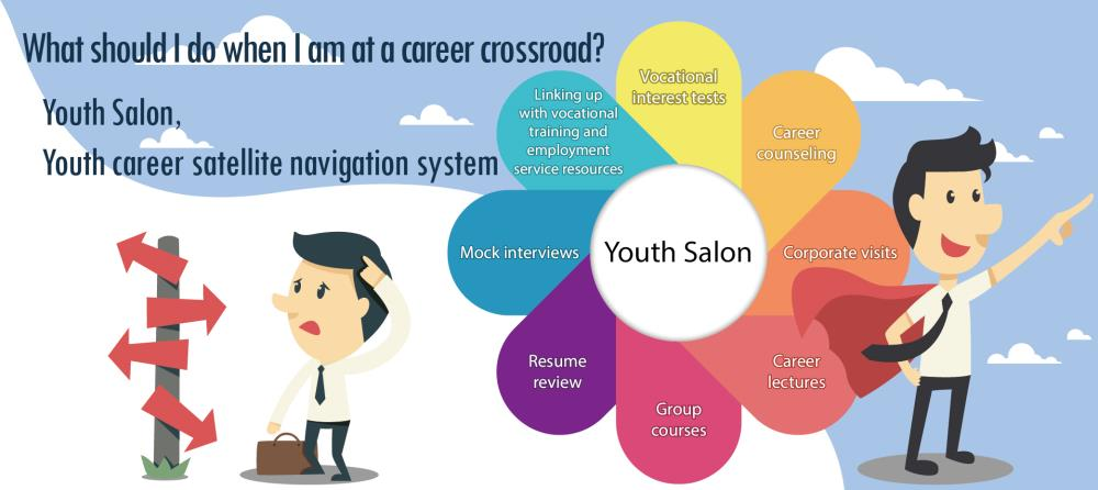 What should I do when I am at a career crossroad?