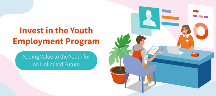 Invest in the Youth Employment Program