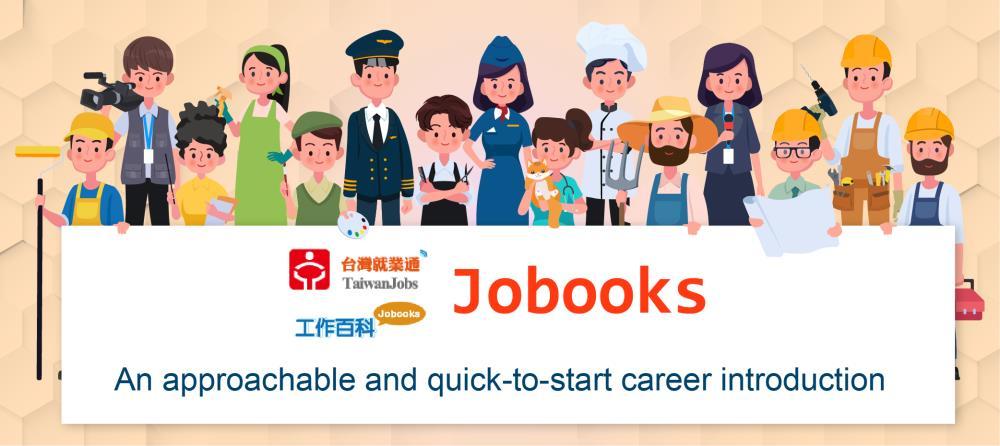 Jobooks