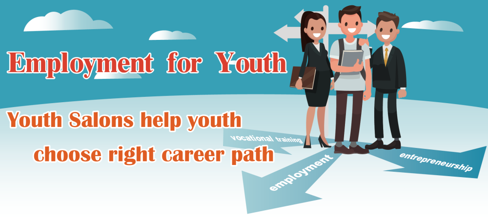 Employment for Youth