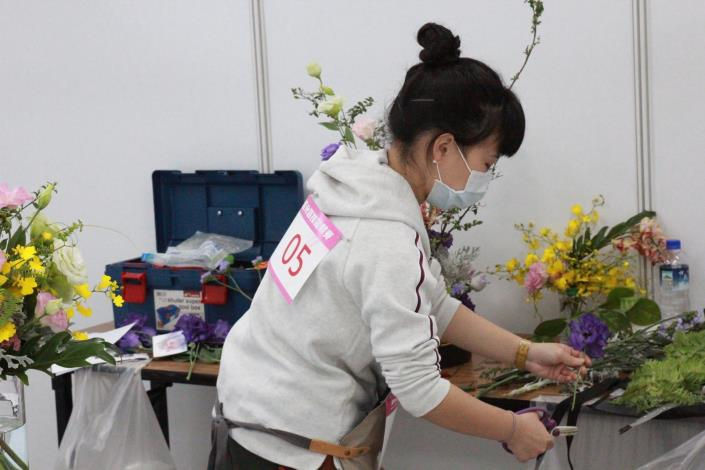 Northern, Central and Southern Regional Competition of the 51st National Skills Competition to Take the Stage on April 19