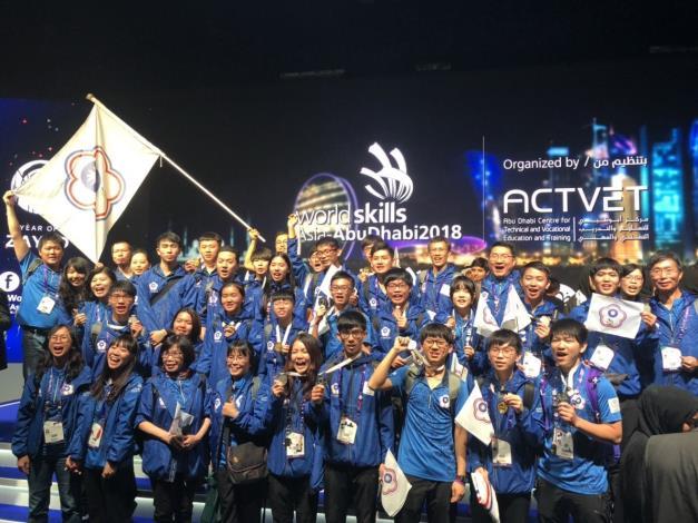 WorldSkills Asia Competition