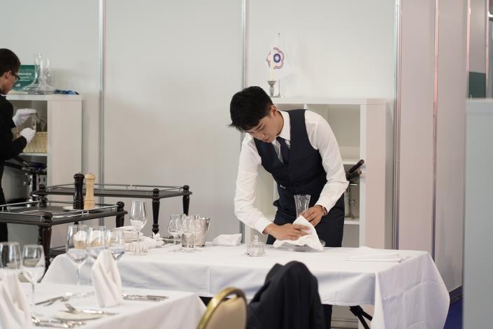 Excellence-35-Restaurant Service-顏子軒