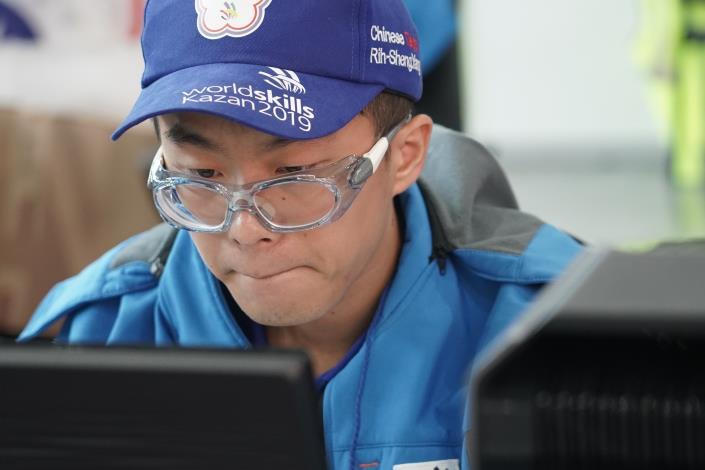 銅牌-03-Manufacturing Team Challenge-盧廷嘉 楊日昇 黃紹玹2