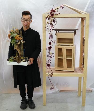 Floristry-NO.2-吳昌達.JPG