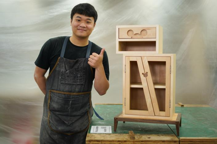 Joinery-NO.4-李祖浩