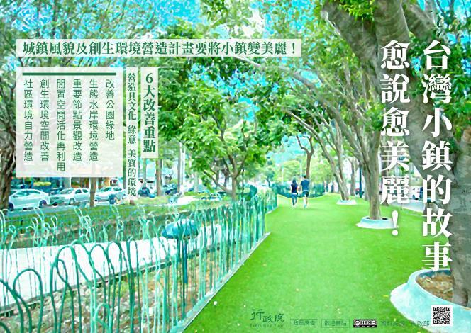 附件2-城鎮風貌及創生環境營造計畫