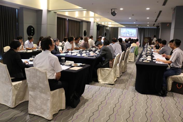 【108年度】中彰投區勞動力發展策進諮詢會議