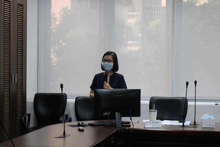 台中世貿中心劉良英經理經驗分享.JPG