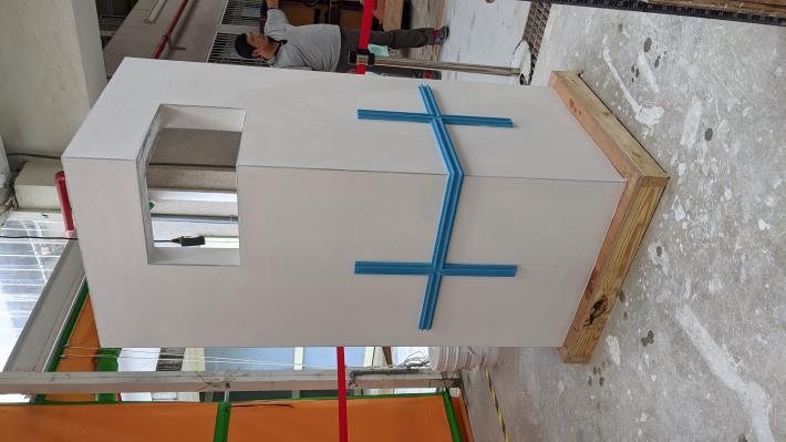 21-石膏技術與乾牆系統(粉刷)-第一名