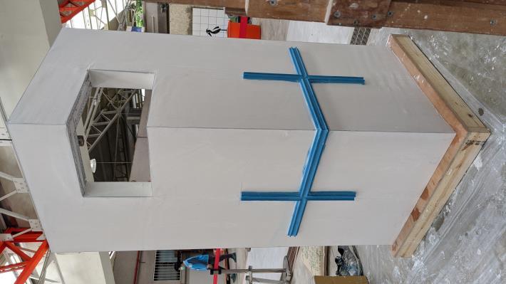 21-石膏技術與乾牆系統(粉刷)-第二名