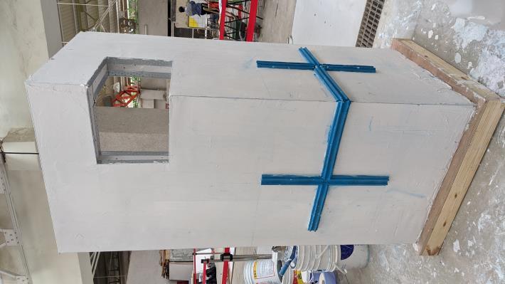 21-石膏技術與乾牆系統(粉刷)-第三名