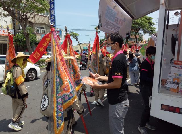 1090619 巡迴車結合大甲媽活動 (4)