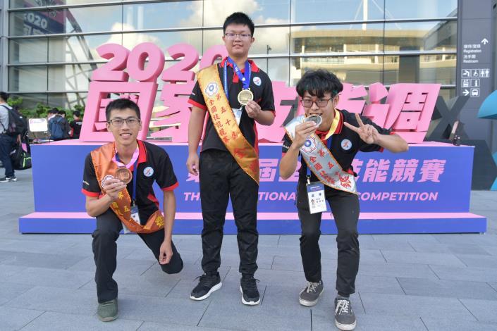 第50屆全國技能競賽 (8)