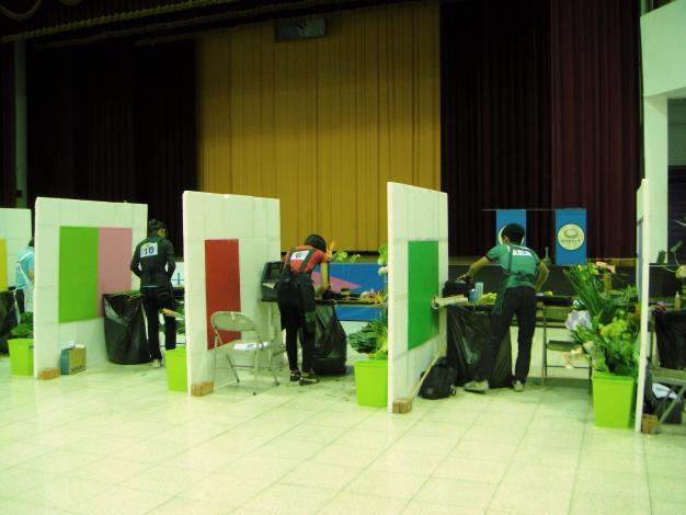 第44屆全國技能競賽南區分區競賽-0426競賽過程(嘉南藥理科技大學)