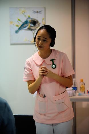 43屆-健康照顧43 WorldSkills CompetitionSkill 41- Health and Social Care