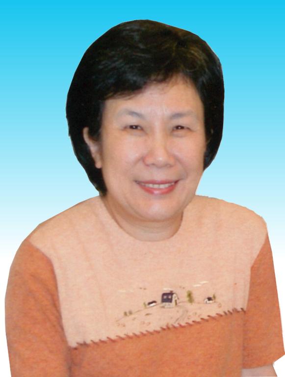 Curriculum Vitae of Director-General Huang Chiu-Kuei