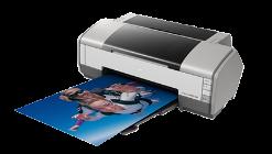 熱昇華印表機
