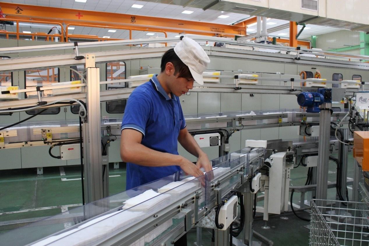 鼓勵失業勞工受僱特定行業